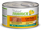 Trainer Natural Small & Toy Maturity 150 гр./Трейнер с курицей для пожилых собак мелких и миниатюрных пород