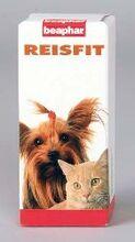 Beaphar 10716 Reisefit//Беафар средство от укачивания для кошек и собак 10 таб.