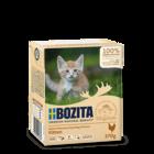 BOZITA конс д/кош. 370гр. кус.соус для котят