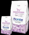 Monge Cat Sterilized  400 гр./Монж сухой корм для стерилизованных кошек