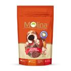 Molina 50 гр./Молина Лакомство для собак мелких пород Медальоны из ягненка