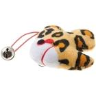 """V.I.Pet/Игрушка для кошек с мятой  """"рыбка""""С-101"""