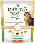 Hills Natures Best Feline Adult with Tuna 300гр./Хиллс сухой корм для взрослых кошек с тунцом