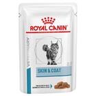 Royal Canin Neutered Weight Balance 100 гр./Роял канин консервы в фольге для стерилизованных кошек с повышенной чувствительностью кожи