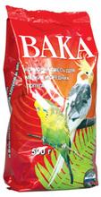 Вака 500 гр./ Корм  для мелких и средних попугаев
