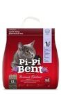 Pi-Pi-Bent Нежный прованс 5 кг./Наполнитель комкующийся для кошек