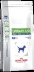 Royal Canin Urinary S/O Small Dog USD 20 1,5 кг./Роял канин диета для собак мелких размеров при заболеваниях дистального отдела мочевыделительной системы