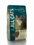 Сухой корм для кошек All Cats 13 кг.