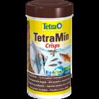 TetraMin Pro Crisps 100 мл./Тетра Полноценный корм для любых видов тропических рыб.