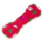 """Dezzie 5604024//Деззи игрушка для собак Косточка """"Собачья радость"""" 14*5 см."""
