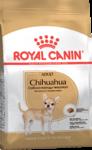Royal Canin Chihuahua Adult 500 гр./Роял канин сухой корм для собак породы Чихуахуа старше 8 месяцев