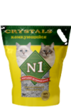 Crystals 10 л./Кристалс Комкующийся наполнитель для кошек