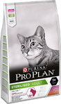 Pro Plan Sterilised Duck 10 кг./Проплан сухой корм для для стерилизованных кошек Утка+Печень