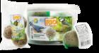 РИО 90 гр./Лакомство для птиц Питательный шарик.Идеальный способ подкармливания синиц, зябликов, поползней и других видов.