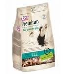 Lolo Pets 900 гр./Ло Ло Петс  Корм премиум класса для морских свинок