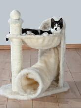 Trixie//домик для кошки Gandia 40*60 см