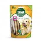 Triol/Сытный сэндвич из утки для собак 70гр/PT05