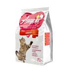 Aмурр 350 гр./Сухой корм для кошек с говядиной