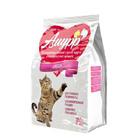 Aмурр 350 гр./Сухой корм для кошек с кроликом