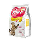 Aмурр 350 гр./Сухой корм для кошек с курицей
