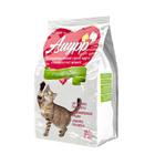 Aмурр 350 гр./Сухой корм для кошек утка с морковью