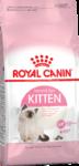 Royal Canin Kitten 400 гр./Роял канин сухой корм для котят до 12 месяцев
