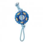 Triol/Игрушка  для собак Кольцо с веревкой /TPR13