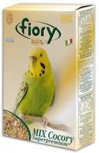 Fiory ORO MIX Cocory  400 гр. /Фиори Корм для волнистых попугаев