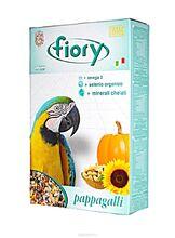 Fiory 400 гр./Фиори Смесь для Крупных Попугаев