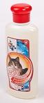 Киска 230 мл./Шампунь от блох  для длинношерстных кошек