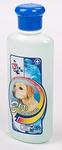 Киска 230 мл./Шампунь от блох для короткошерстных  собак