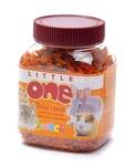 Little One 200 гр./Литл Ван Лакомство для грызунов сушеная морковь