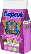 Барсик Натуральный Альпийская свежесть 4,54 л./Наполнитель для кошек