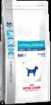Royal Canin Hypoallergenic Small Dog 1 кг.+400 гр./Роял канин сухой корм диета для собак менее с пищевой аллергией или непереносимостью 1 кг
