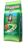 Трапеза Юни 13 кг./Сухой корм для щенков и молодых собак