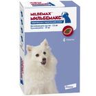 Мильбемакс 1 тб./препарат от гельминтов в форме жевательных таблеток для щенков и маленьких собак от 1 до 5кг