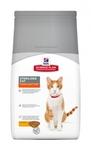 Hills Science Plan 300 гр./Хиллс сухой корм для стерилизованных кошек от 6 месяцев до 6 лет с курицей