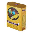 Бриллиант 500 гр./Корм для волнистых попугаев с минералами и витаминами