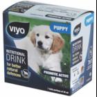 Viyo Puppy Nutritional Drink//напиток-пребиотик для щенков 7х30 мл