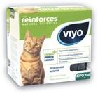 Viyo Adult Nutritional Drink//напиток-пребиотик для взрослых кошек 7х30 мл