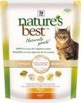 Hills Natures Best Feline Adult Chicken 300 гр./Хиллс сухой корм для взрослых кошек с курицей