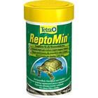 TetraReptoMin 100 мл./Тетра  здоровый полноценный корм для черепах