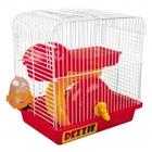 Dezzie 5603043//Деззи клетка для грызунов 23*17*24,5 см
