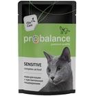 ProBalance Immuno 85 гр./Консервы для взрослых кошек всех пород c чувствительным пищеварением