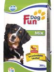 Farmina Fun Dog MIX  20 кг./Фармина Полнорационный и сбалансированный корм для взрослых собак.