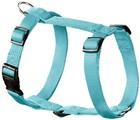 Шлейка Hunter Smart для собак Ecco Sport S (30-45/33-54 см) нейлон бирюзовый/92168