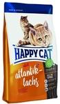 Happy Cat Adult Атлантический лосось 1,4 кг./Хеппи Кет сухой корм для кошек с лососью