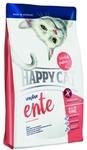 Happy Cat Sensitive 1,4 кг./Хеппи Кет сухой корм для кошек с уткой