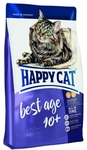 Happy Cat Senior Best Age 10+ 300 гр./Хеппи Кет сухой корм для пожилых кошек
