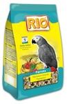 Rio 1 кг./Рио корм для крупных попугаев